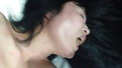 Korean Wife Fuck With Neighbor